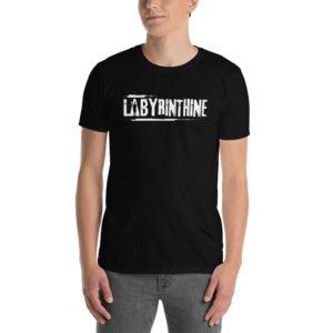 Labyrinthine Unisex T-Shirt