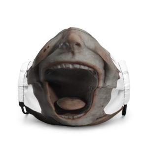 Mannequinn Face Mask
