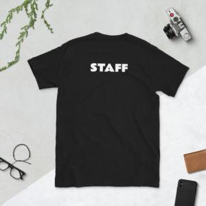 Jonny Honk's Unisex T-Shirt