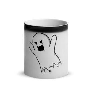 Ghostie Magic Mug