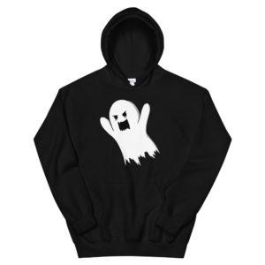Ghostie Hoodie